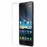 Situs Review Mewah Hard Tempered Glass Screen Protector Film Untuk Motorola Moto E4 Clear Intl