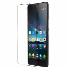 Toko Mewah Hard Tempered Glass Screen Protector Film Untuk Motorola Moto E4 Clear Intl Murah Di Tiongkok