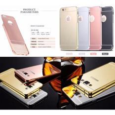 Luxury Mirror Bumper Case Samsung Galaxy A5 A510 (2016)