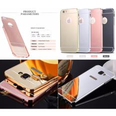 Luxury Mirror Bumper Case Samsung Galaxy J7 Prime