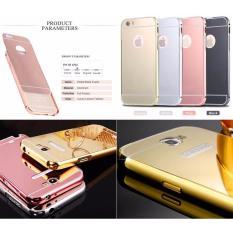 Luxury Mirror Bumper Case Samsung Galaxy Note 2 N7100