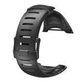 Review Luxury Rubber Watch Penggantian Band Strap Untuk Suunto Core Ss014993000 Intl Oem