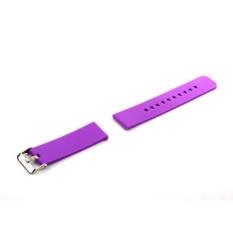 Luxury Silicone Watch Band Strap For LG G W100 W150 W110 Watch - intl