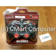 M-TECH Stick Gamepad USB PC Joystick Joystik Controller - MTC-SY-881S
