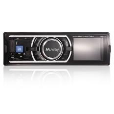 Jual M Way Audio Stereo Mobil Of Traffic Dasbor Mp3 Player Radio Fm Usb Tambahan Sd Penerima Grosir