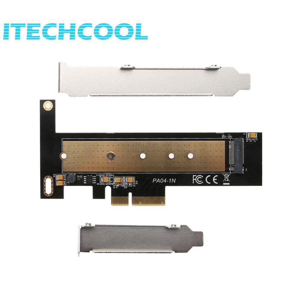 Toko M 2 Nvme Ngff Ssd To Pci Express X4 X8 X16 Adapter Converter Card Intl Not Specified Online