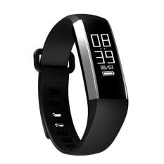 M2 Smart Band Denyut Jantung, Tekanan Darah, Gelang Kebugaran Jam Tangan Pintar untuk IOS Android PK Fitbits ID107 FuelBand & N-Internasional