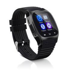 Review M26 Bluetooth Jam Tangan Pintar Untuk Ios Android Smartphone