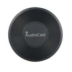Review Tentang M5 Audiocast Hi Fi Musik 2 Penerimanya Airplay Dlna Ios Android Airmusic 4G Wifi Audio Pembicara For Spotify Suara Nirkabel Pita