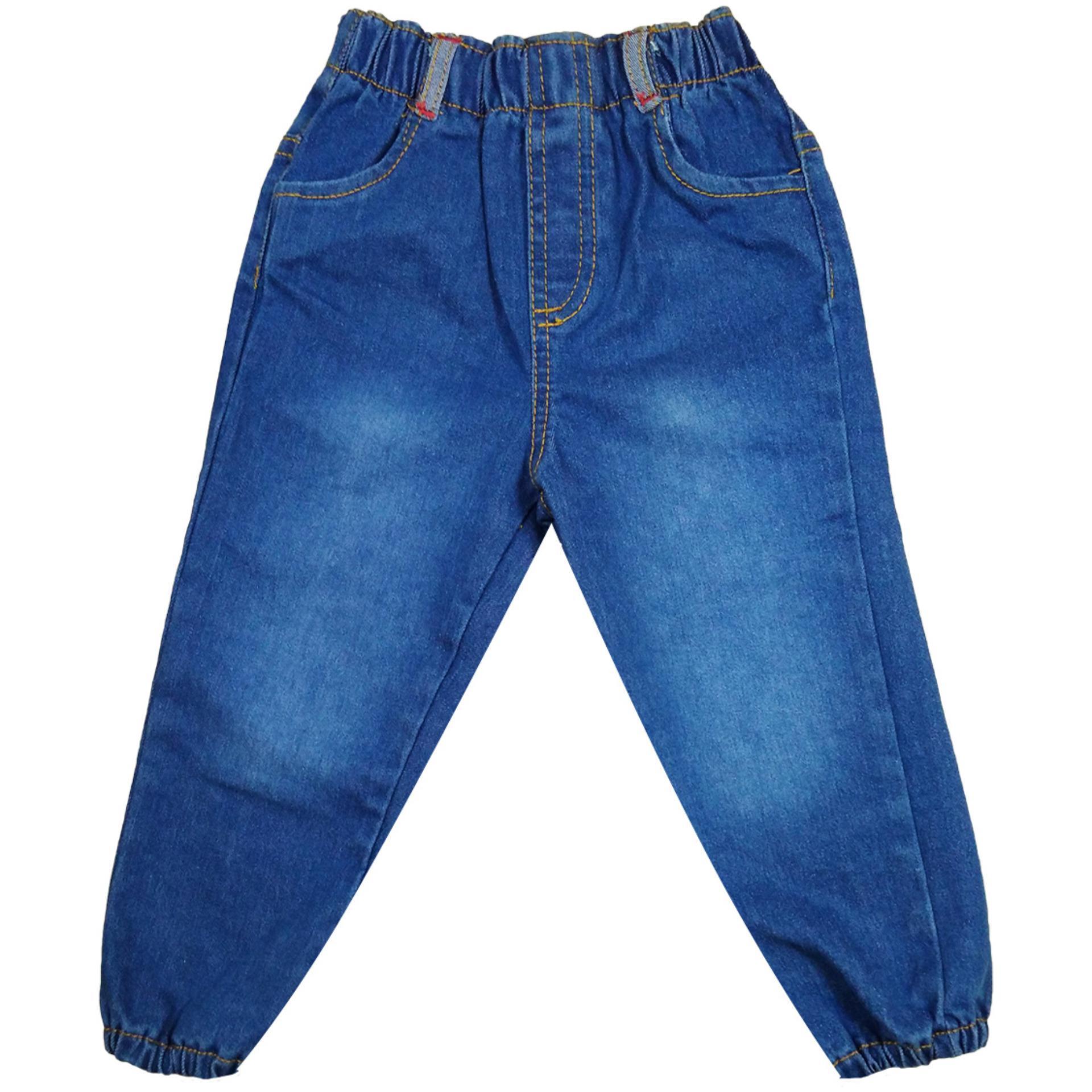 Spesifikasi Macbear Celana Anak Joger Belt Boy Pants Murah Berkualitas