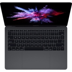 Macbook Pro MPXQ2 - New Macbook 2017 Grey [No Touchbar/13inch/ Core i5 2.3 GHz/ 8GB/ Intel Iris Plus 640/ 128GB]