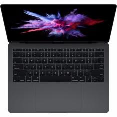 Macbook Pro MPXT2 - 2017 New Space Grey [No Touchbar/13inch/ Core i5 2.3 GHz/ 8GB/ Intel Iris Plus 640/ 256GB]