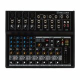 Jual Mackie Mix12Fx 12 Channel Compact Mixer With Effects Satu Set