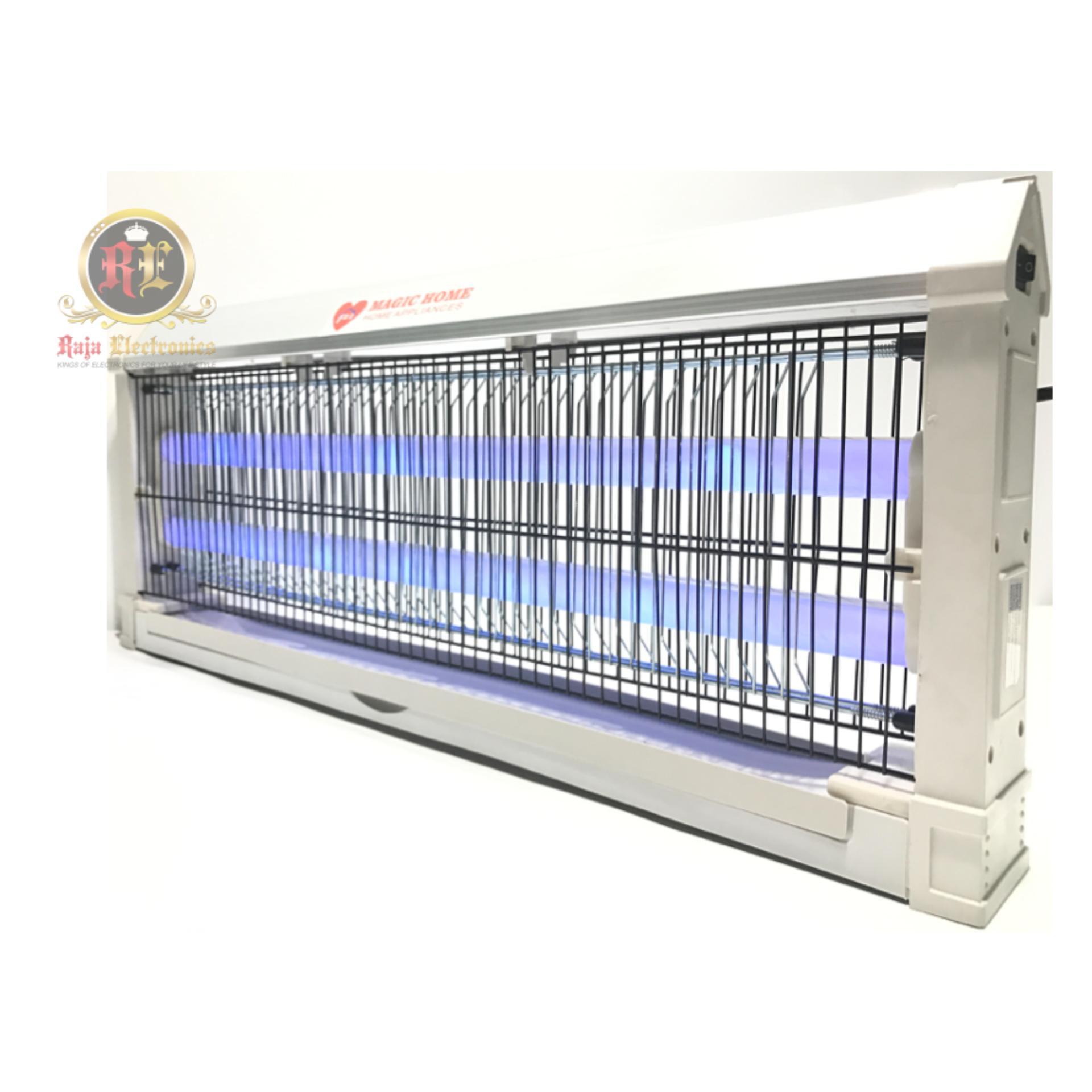 Magic Home Insect Killer PN -220 / Pembasmi Serangga ( Bohlam LED 4 watt = 40 watt T5 )