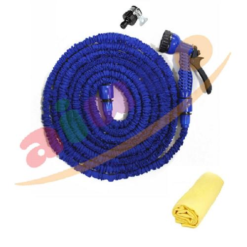 Harga Magic X Hose Auto Expandable 22 5 M With Connector Type C Bundling Lap Plas Chamois Magic Original