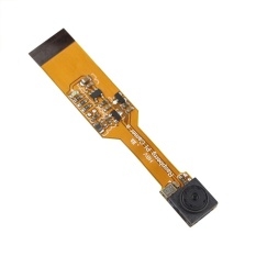 MagicWorldMall Kamera Kit untuk Raspberry Pi Zero V1.3 OV5647 Modul 500 W Piksel Komponen Komputer-Intl