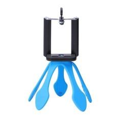 Magicworldmall Kamera Mini Tripod Portabel Penyangga Dukungan untuk iPhone 500 JCAM Sj4000 GoPro Olahraga Kamera-Internasional