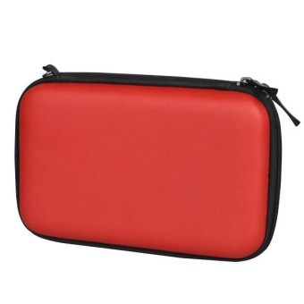 MagicWorldMall Electronic Product Cool 1x Hard Travel Carry Case Bag Pouch Eva For Nintendo 3DS LL 3 Color - intl