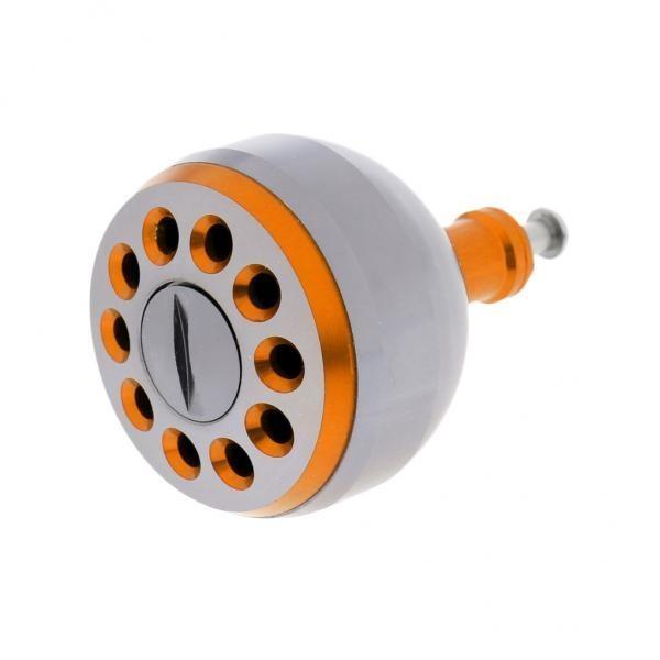 Spesifikasi Magideal Cnc Metal Fishing Reel Menangani Ball Knob Untuk S D A Spinning Reel 38Mm Emas Intl Merk Magideal