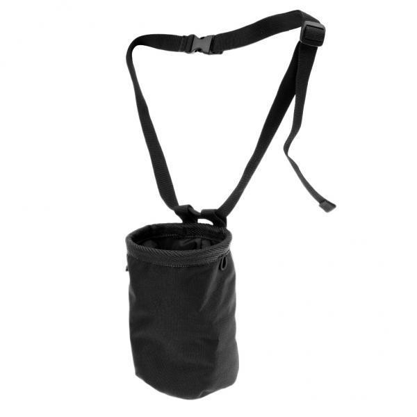 Jual Magideal Silinder Panjat Tebing Kapur Tas Dengan Sabuk Pinggang Drawstring Penutupan Tiongkok Murah