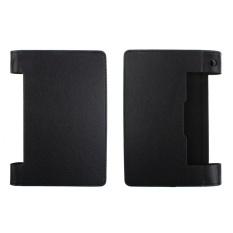 Magnetic Flip Leather Cover Case Holder untuk Lenovo YOGA 8 B6000 Tablet Hitam-Intl