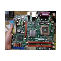 MAINBOARD / MOTHERBOARD SEKEN/ SECOND /2ND ECS G41 / GARANSI 2 MINGGU