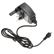 Mains Charger untuk Blackberry Curve 8520 8530 9300/Bold 9700 9780 9900/Torch 9800