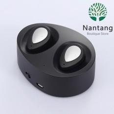 *** Malaysia Terbatas Penawaran *** Seksi Penjualan Nirkabel Bluetooth V4.1 Penyumbat Telinga-Internasional