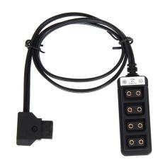 Spek D Tap Pria B Tipe Power Tap Untuk 4 P Tap Wanita D Tap 4 Holder Hub Adapter Intl Hong Kong Sar Tiongkok