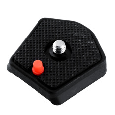 Manfrotto 785PL Quick Release Mounting Plate untuk 715B 715SHB Tripod 1/4