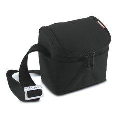 Spesifikasi Manfrotto Tas Kamera Amica 20 Shoulder Bag Hitam Murah Berkualitas