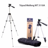 Jual Manfrotto Tripod Tf 3110A Silver Online