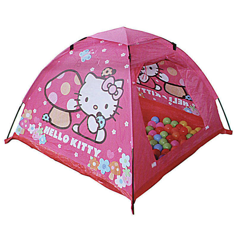Jual Mao Camp Tent Hellokitty Mao Grosir