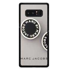 Harga Marc Jacobs Logo X4230 Samsung Galaxy Note 8 Custom Hard Case Cases Original