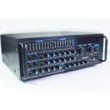 Spesifikasi Marcopolo Mc 999 Amplifier Bisa Untuk Speaker 12 15 18 Inch Usb Bagus
