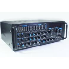 Beli Marcopolo Mc 999 Amplifier Bisa Untuk Speaker 12 15 18 Inch Usb Nyicil