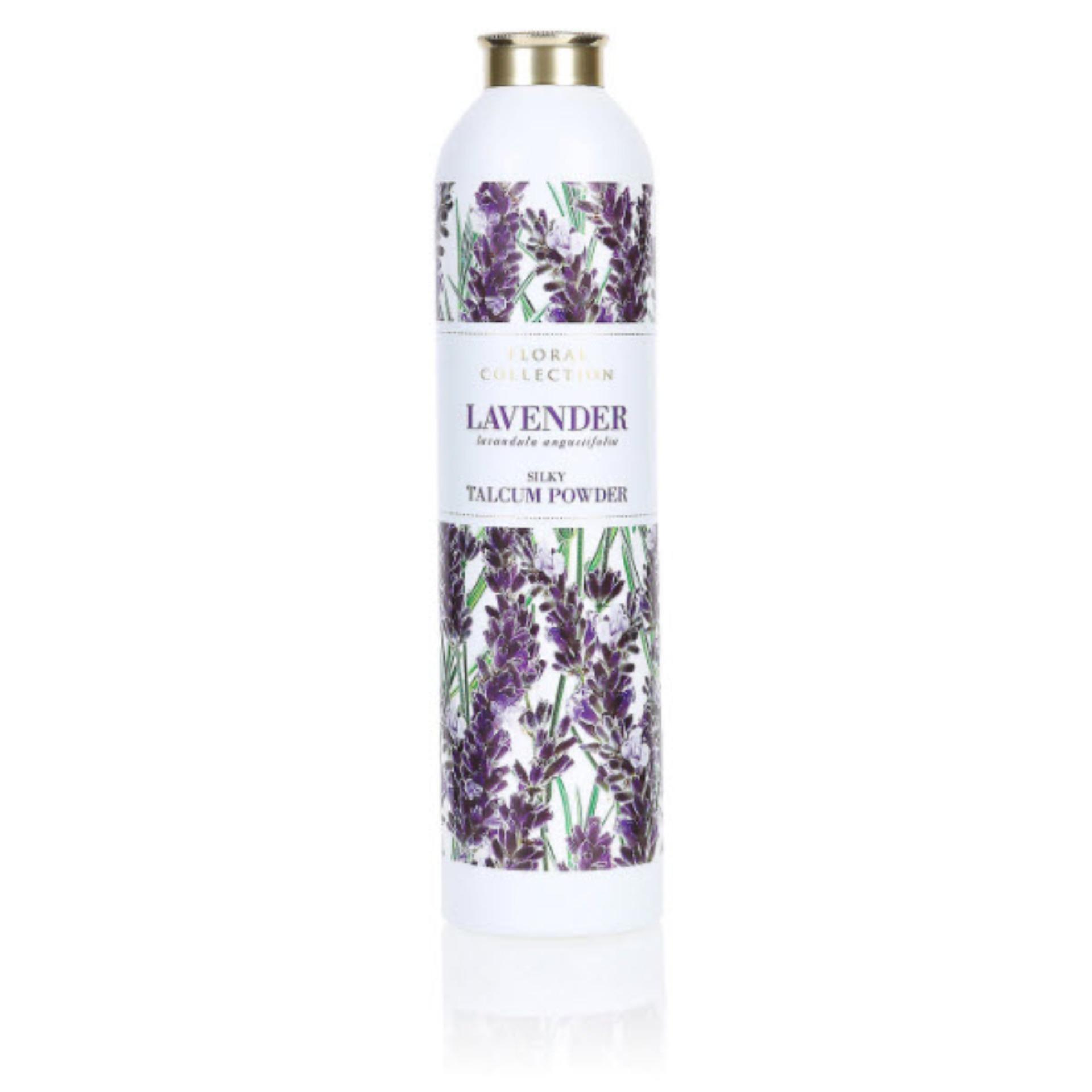 Herocyn Baby Powder 200 Gr Bedak Biang Keringat Mengurangi Iritasi Gatal 150 Marks Spencer Talcum Tabur Lavender