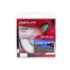 Marumi 52 Mm Profesional UV-IR Cut Filter