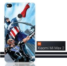Marvel's Next Big Thing X1293  XIaomi Mi Max 2 Custom Hard Case