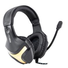 Jual Marvo Headset Gaming H8630 Hitam Murah Di Indonesia