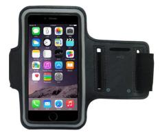 Jual Marvogo 5 5 Laki Laki Dan Gadis Olahraga Lengan Paket Untuk Iphone6 6 S Plus Ponsel Tas Lengan Band Hitam Intl Oem Grosir