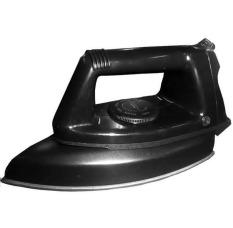 Maspion EX-1000 Setrika Listrik Otomatis - Hitam