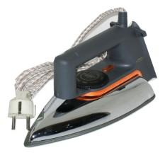 Maspion setrika listrik HA-110 - Abu-abu