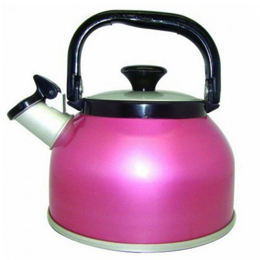 Maspion Teko Rigoletto Anodize 3,5 Liter - Multi Colour