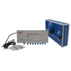Harga Matrix Booster Indoor 8 Way 30 Db Origin