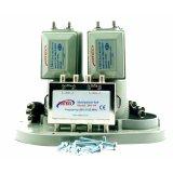 Spek Matrix Lnb C Band 2 In 4 2 Satelit 4 Receiver With Multiswitch Jawa Timur