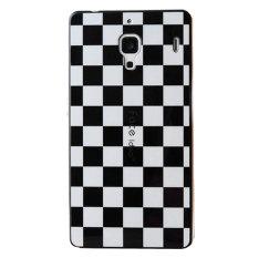 Katalog Max Back Xiaomi Redmi 1S Hardcase Korean Cute Picture Case Chess Terbaru