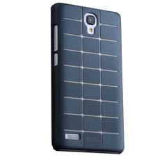 Ulasan Tentang Max Chocolate Bar Hardcase For Xiaomi Redmi Note Grey List Silver