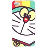 Diskon Max Custom Backcase Hardcover Fashion Ultra Fit Korean Style For Iphone 4 4S Doraemon Akhir Tahun