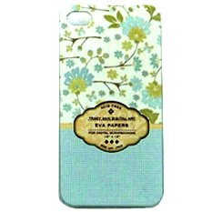 Diskon Max Custom Case Hard Printing Cover Fashion Korean Style For Iphone 4 4S Art Papers Max Di Dki Jakarta